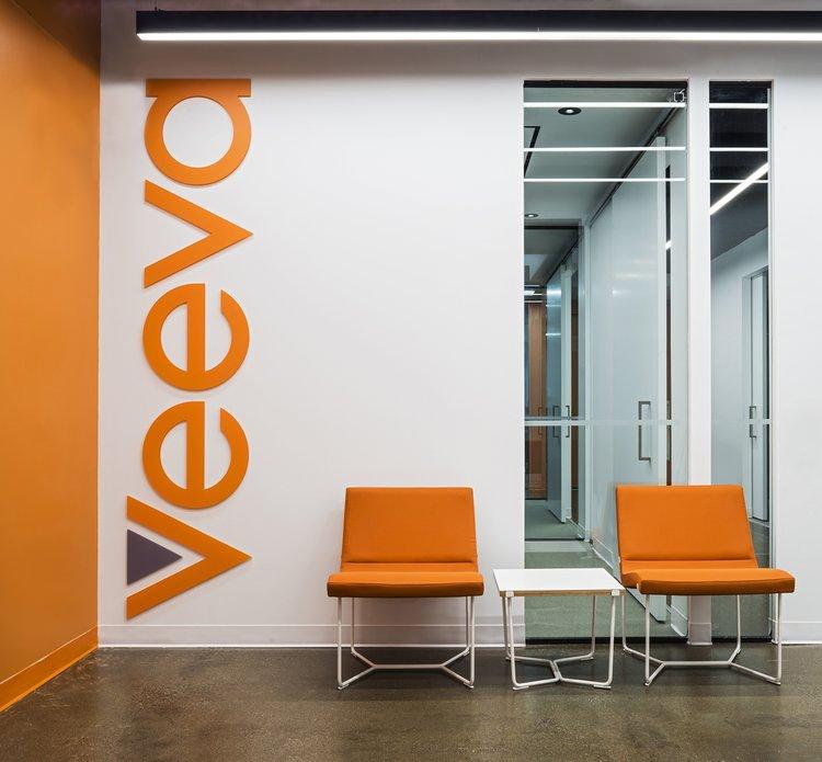 Veeva Systems Inc. - 20,000 SF