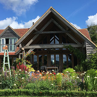 Painting in the garden.jpg