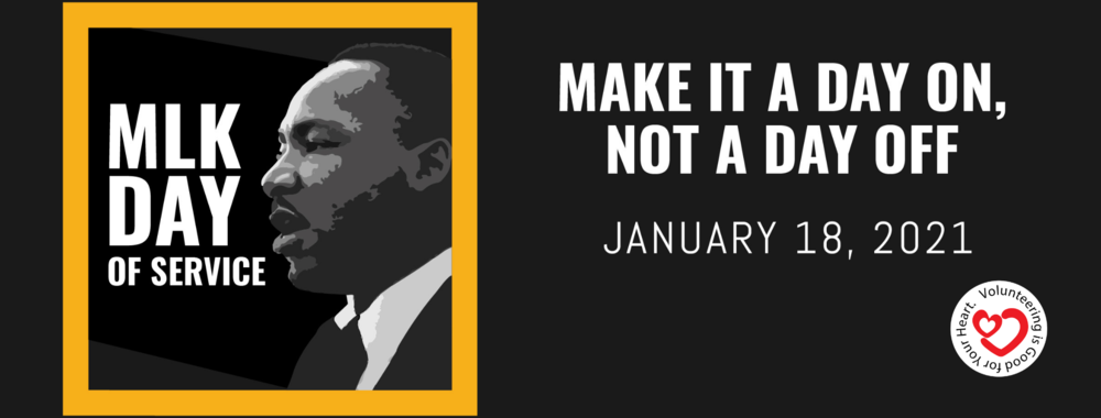 MLK Day — Volunteer Center of Story Couty