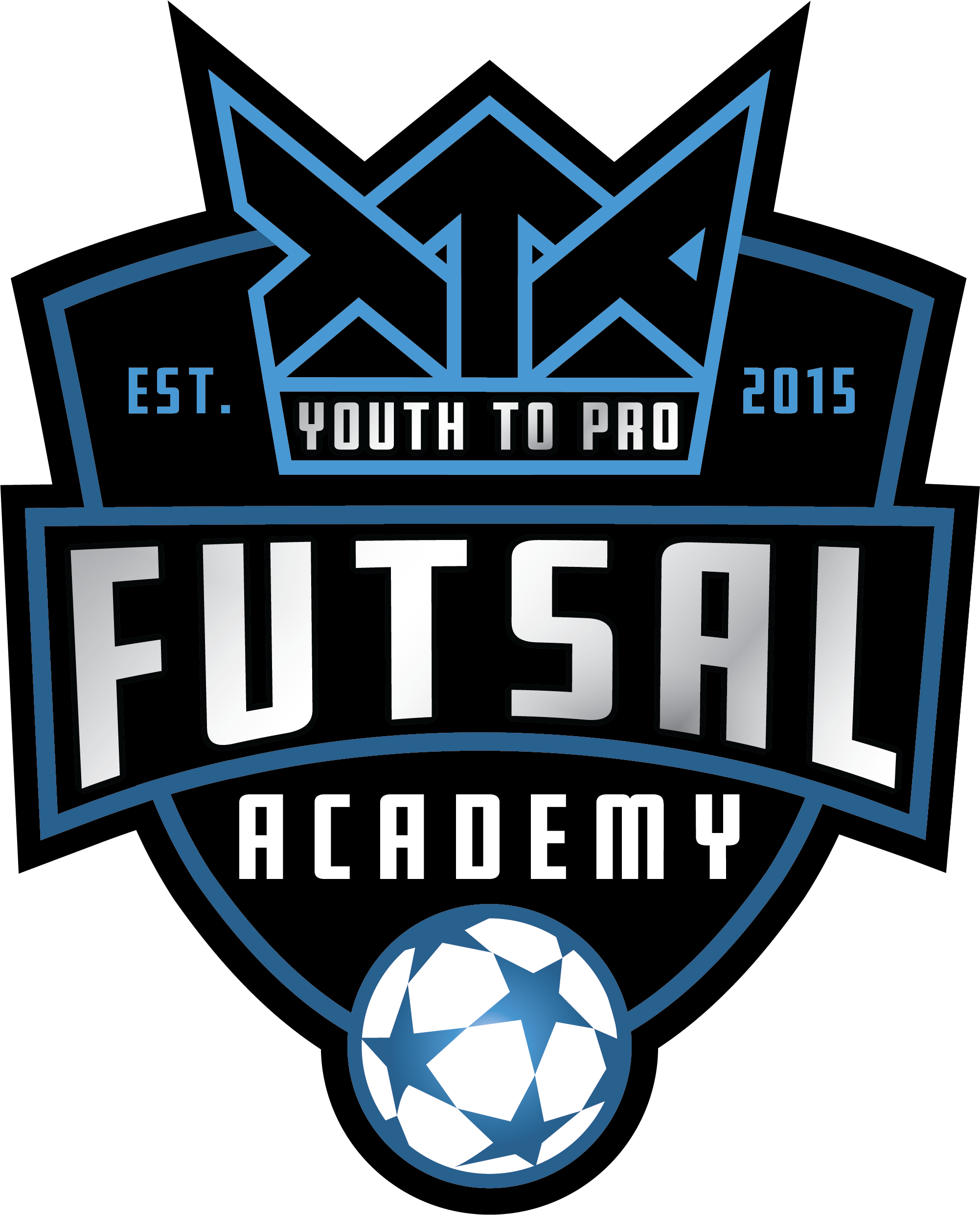 YTP Futsal Academy Logo.png