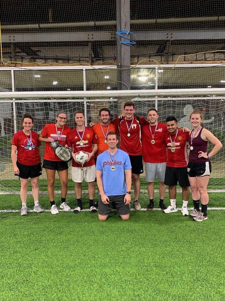 Division 2 Coed Soccer Summer Session Winners.jpg