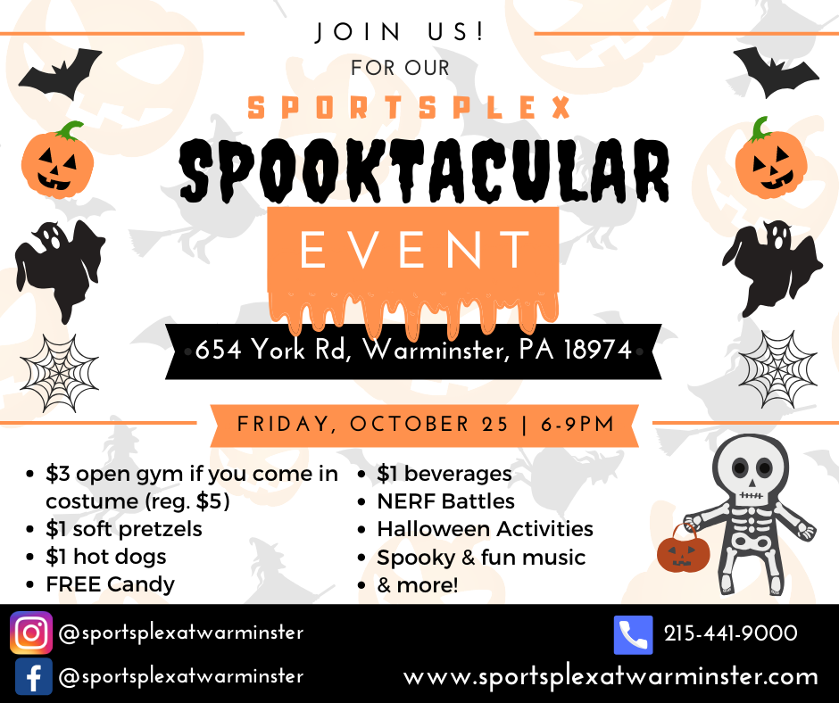 Spooktacular Event - October 25th! (1).png