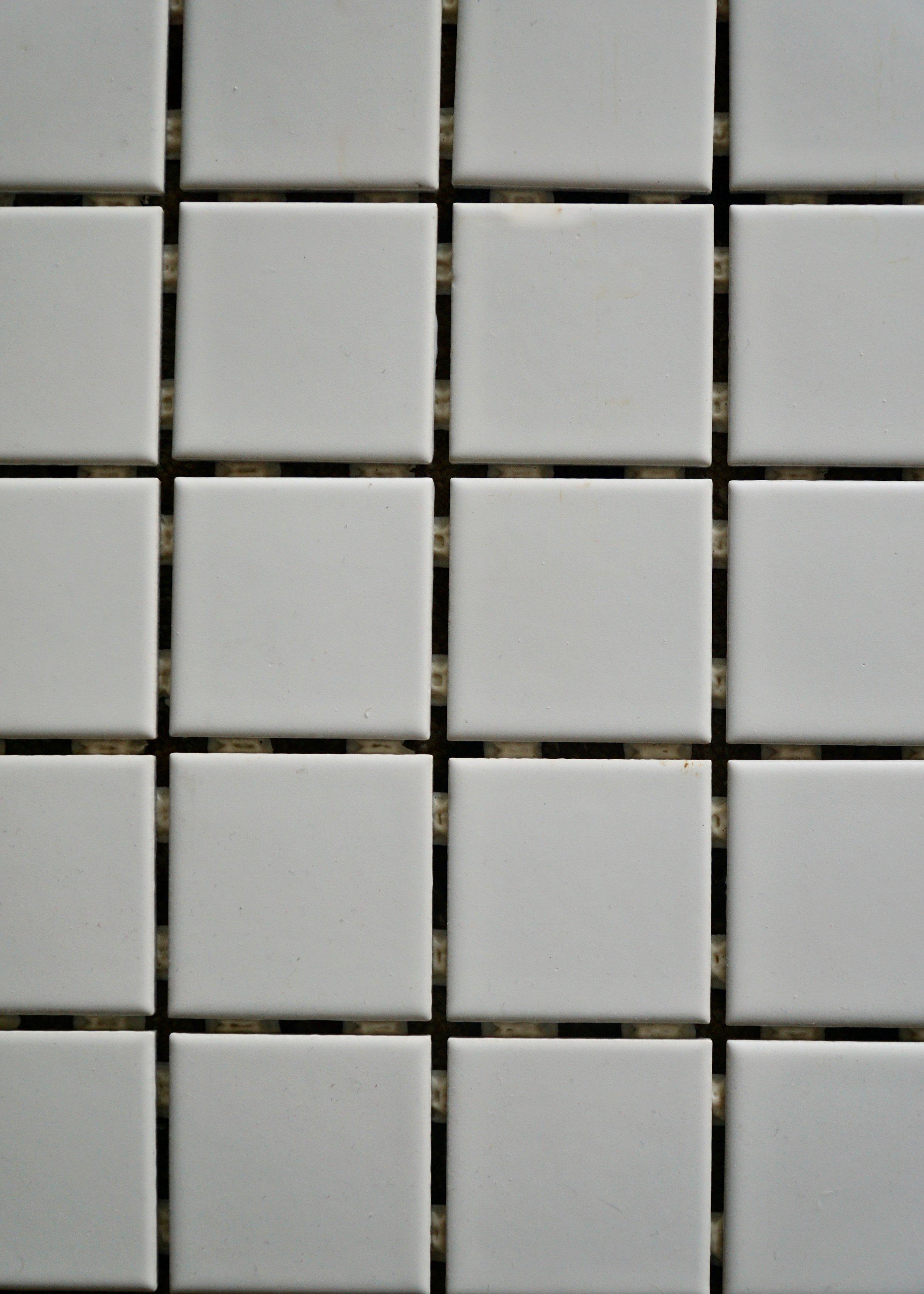 Blank tile sheet
