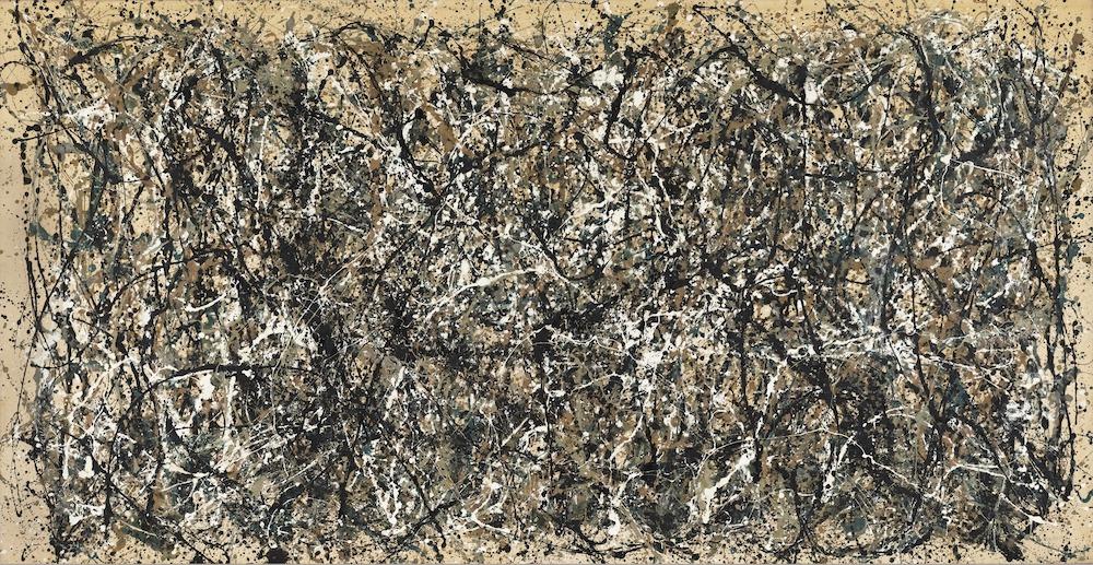 Pollock One Number 31 1950.jpg