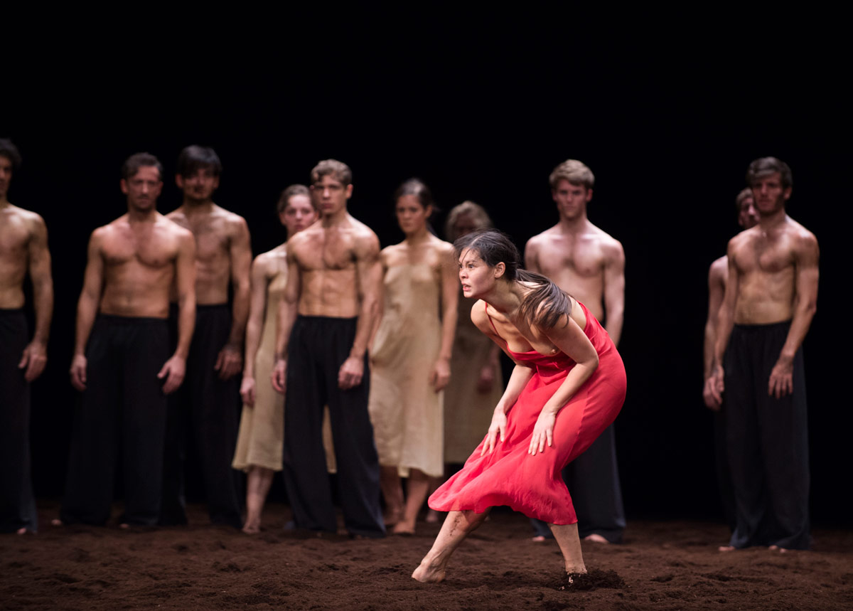 Photo:Julien Benhamou/Opéra National de Paris