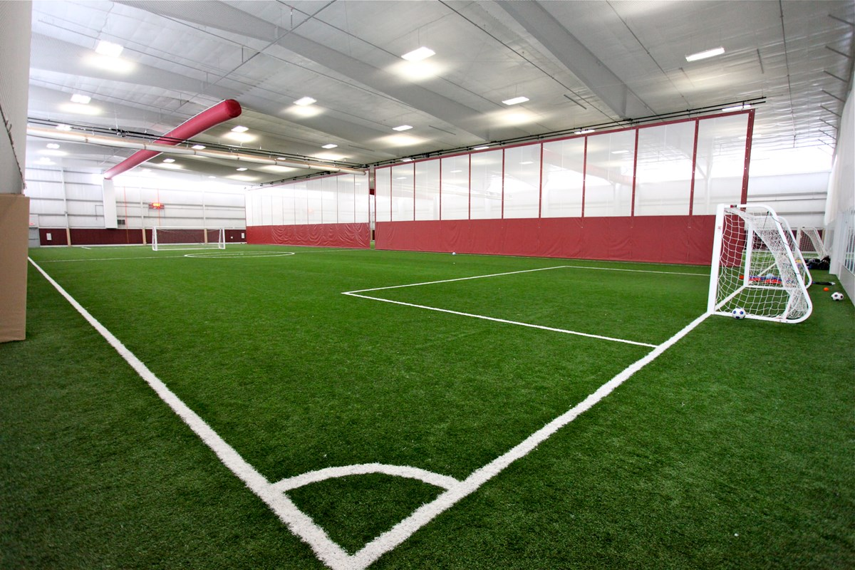 Sportsplex at Metuchen, Field.