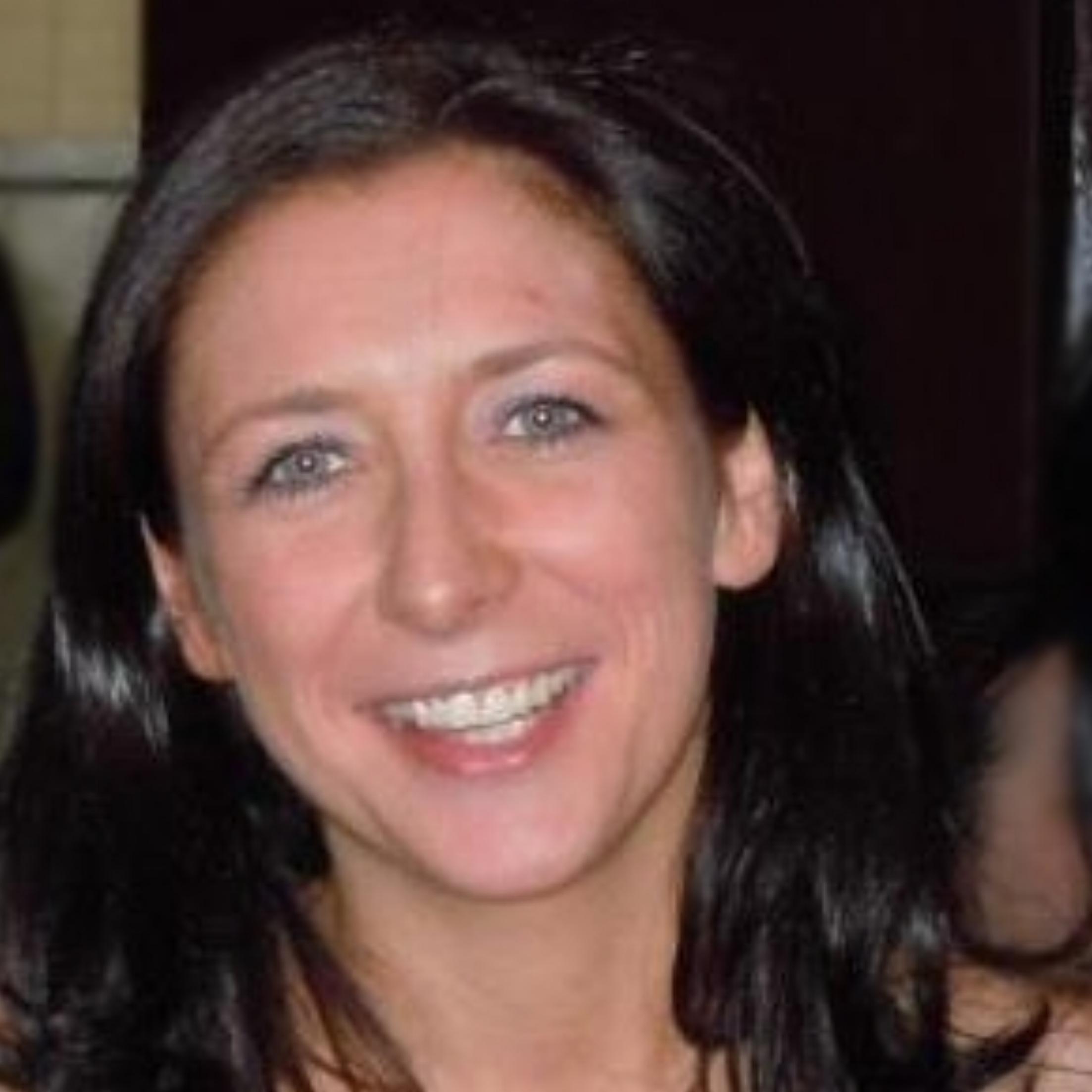 Paula Devlin Mulvihill