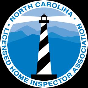 Member of the North Carolina Licensed Home Inspector Association