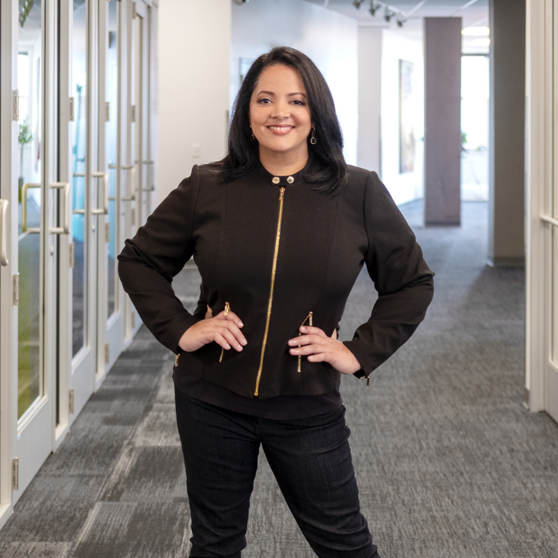 H+S Workshop Leader - Rosa Elleni Vargas Brito  CEO & Founder at  Obsidian Partners LLC   Rosa is an Operational Excellence Champion with global experience leading successful Business Transformation programs for Fortune 500 companies.