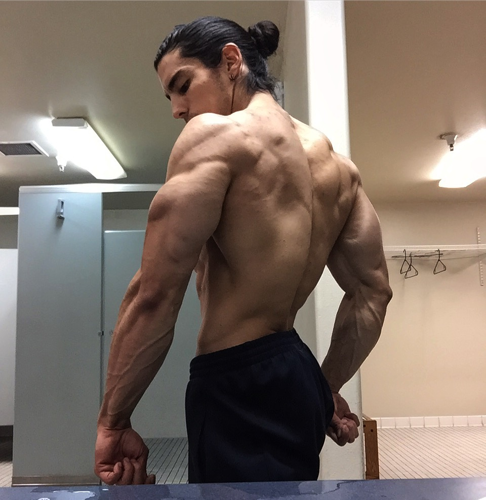 What are the best exercises for back? Stay tuned.
