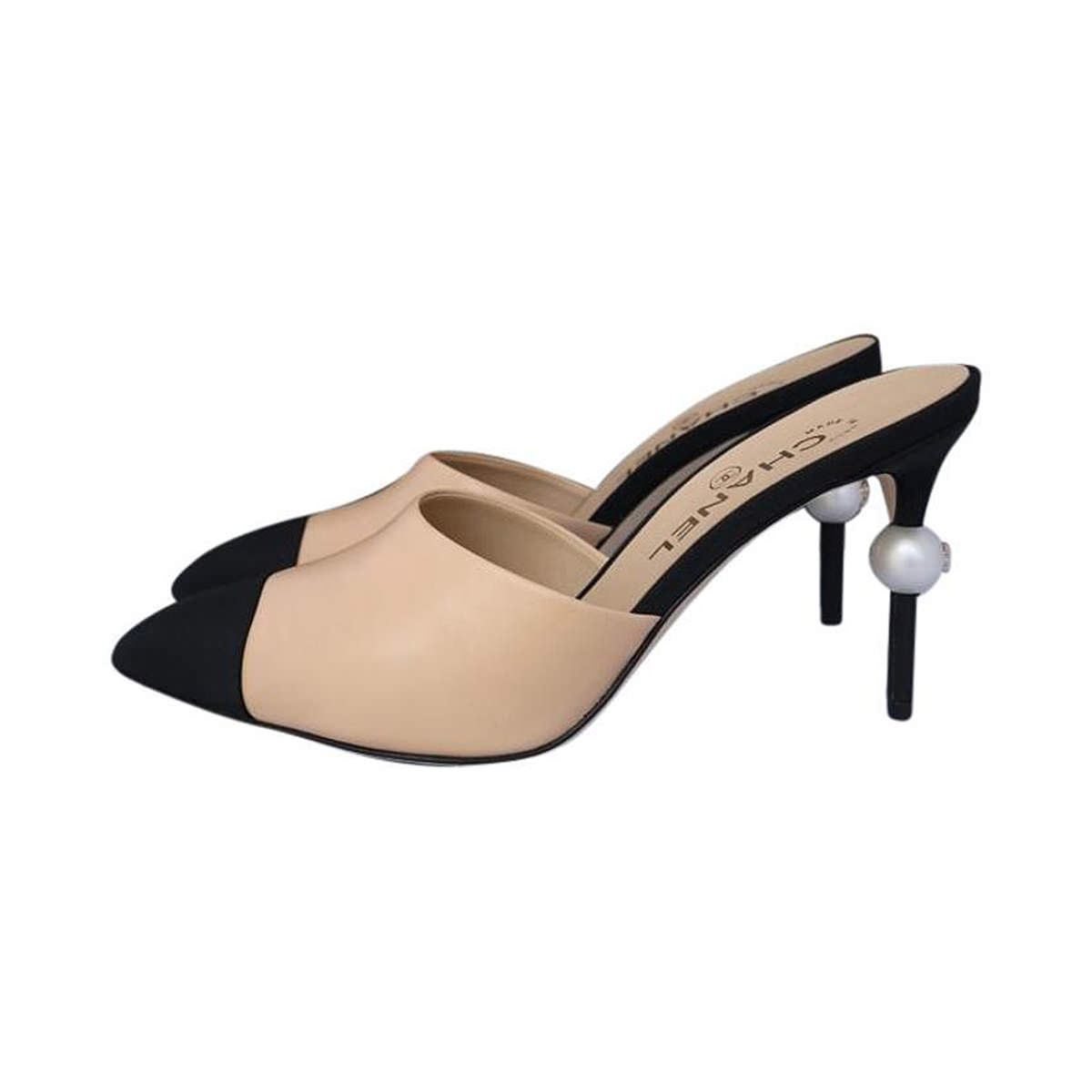 Chanel Mules - $995