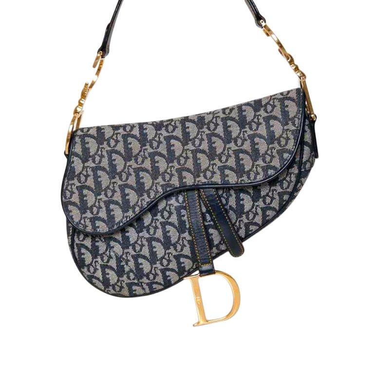 Dior Saddlebag Vintage - $200-$1000 Pre-Loved