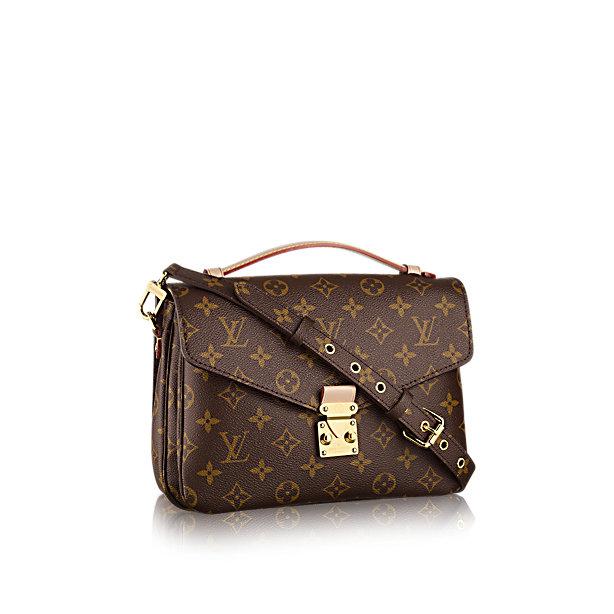 Louis Vuitton Pochette Metis - $1830
