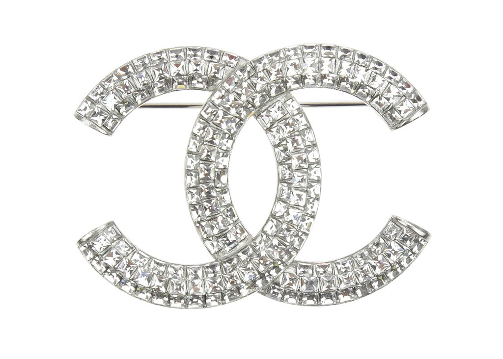Chanel Vintage Brooch - $550-$1000 Pre-loved