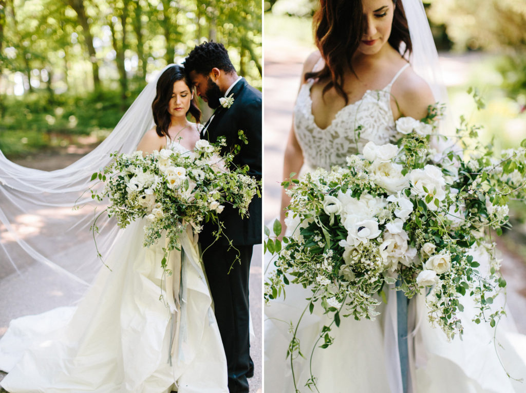 how to book high end brides