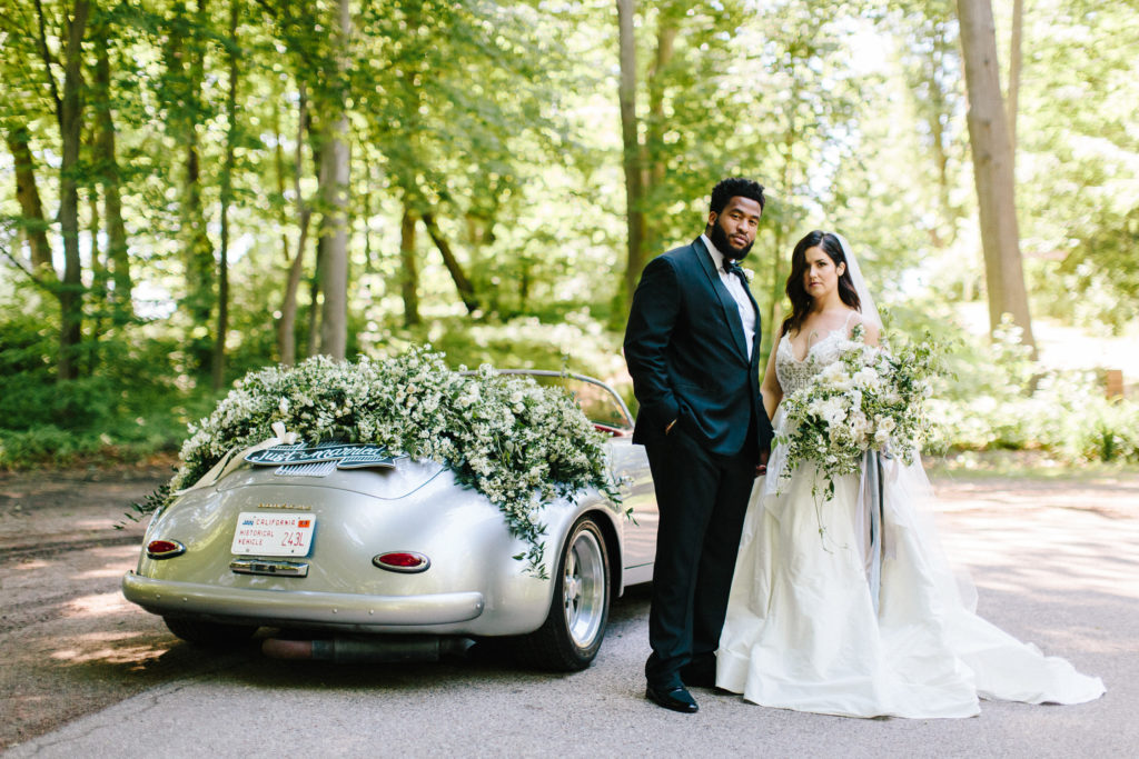how to book high end weddings