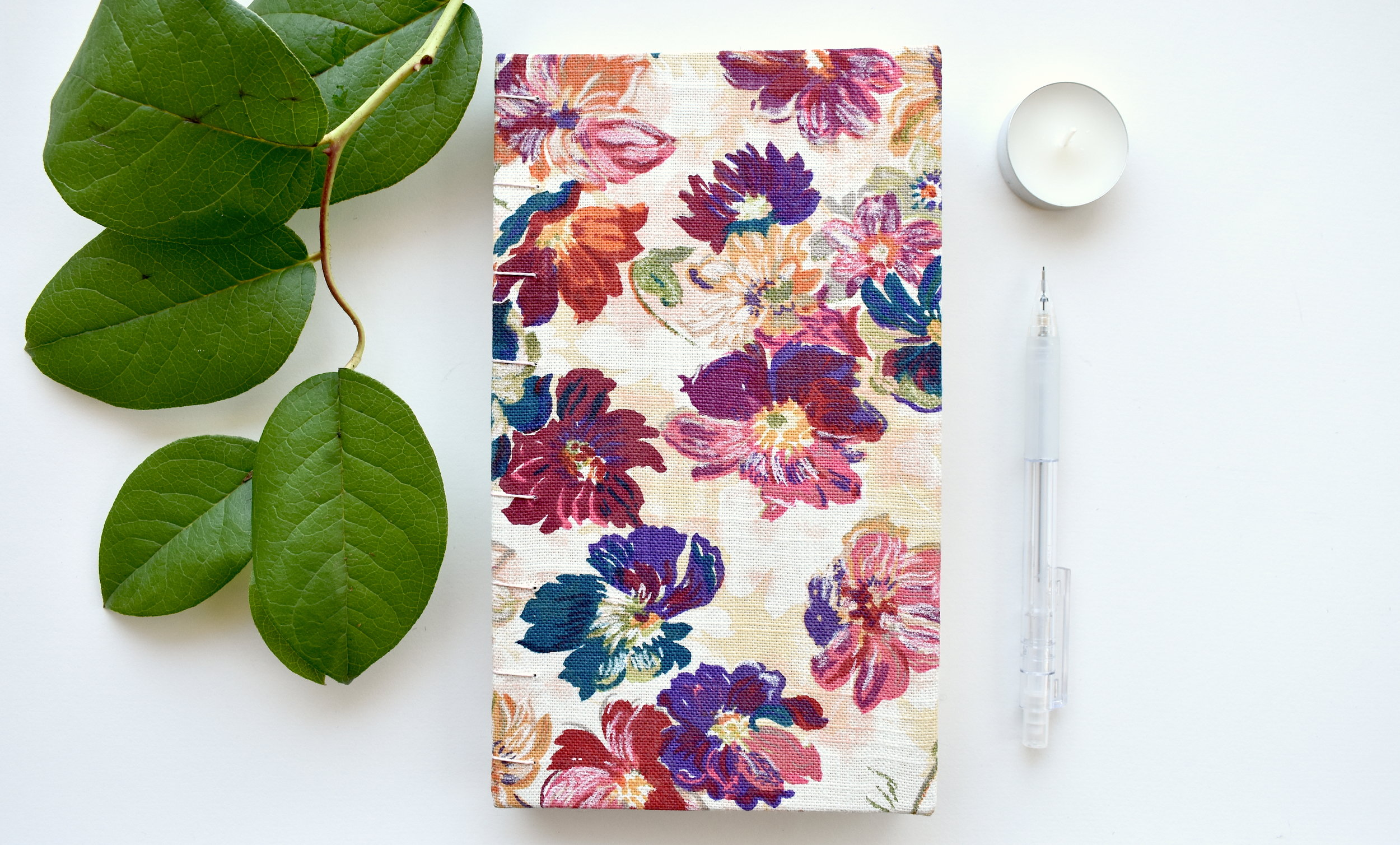 Floral Purple dressed up cover.JPG