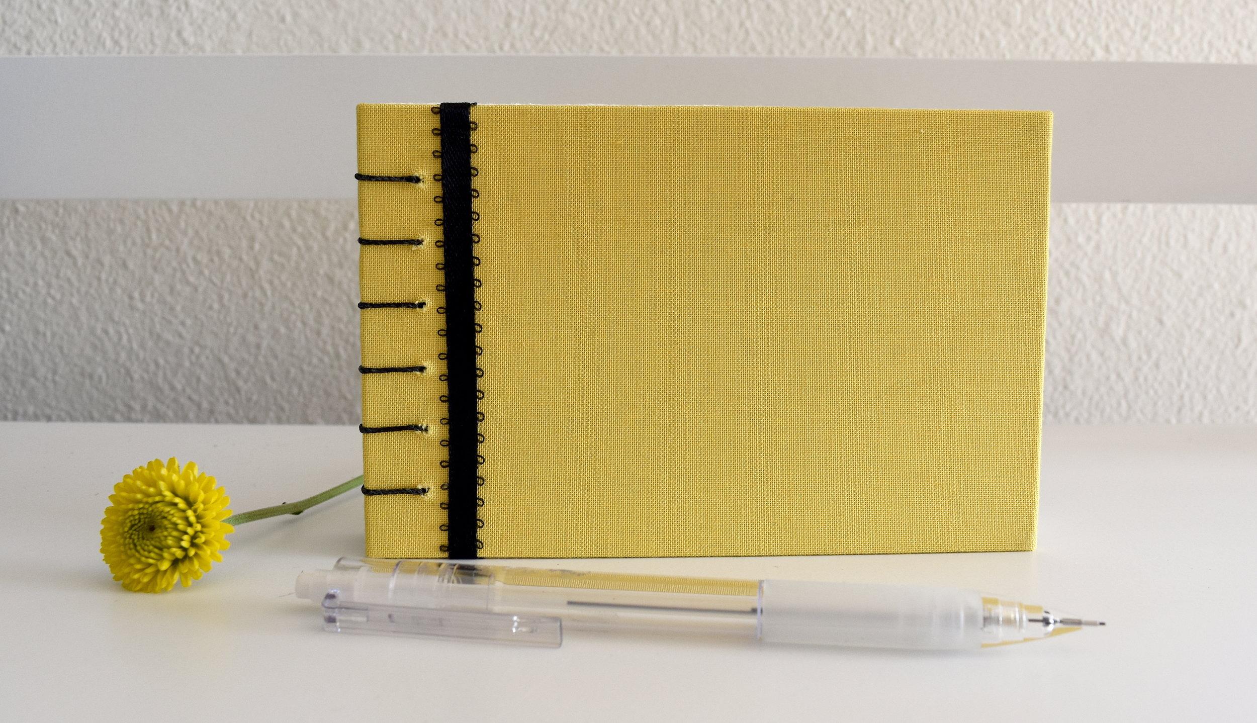 Yellow book dressed.JPG