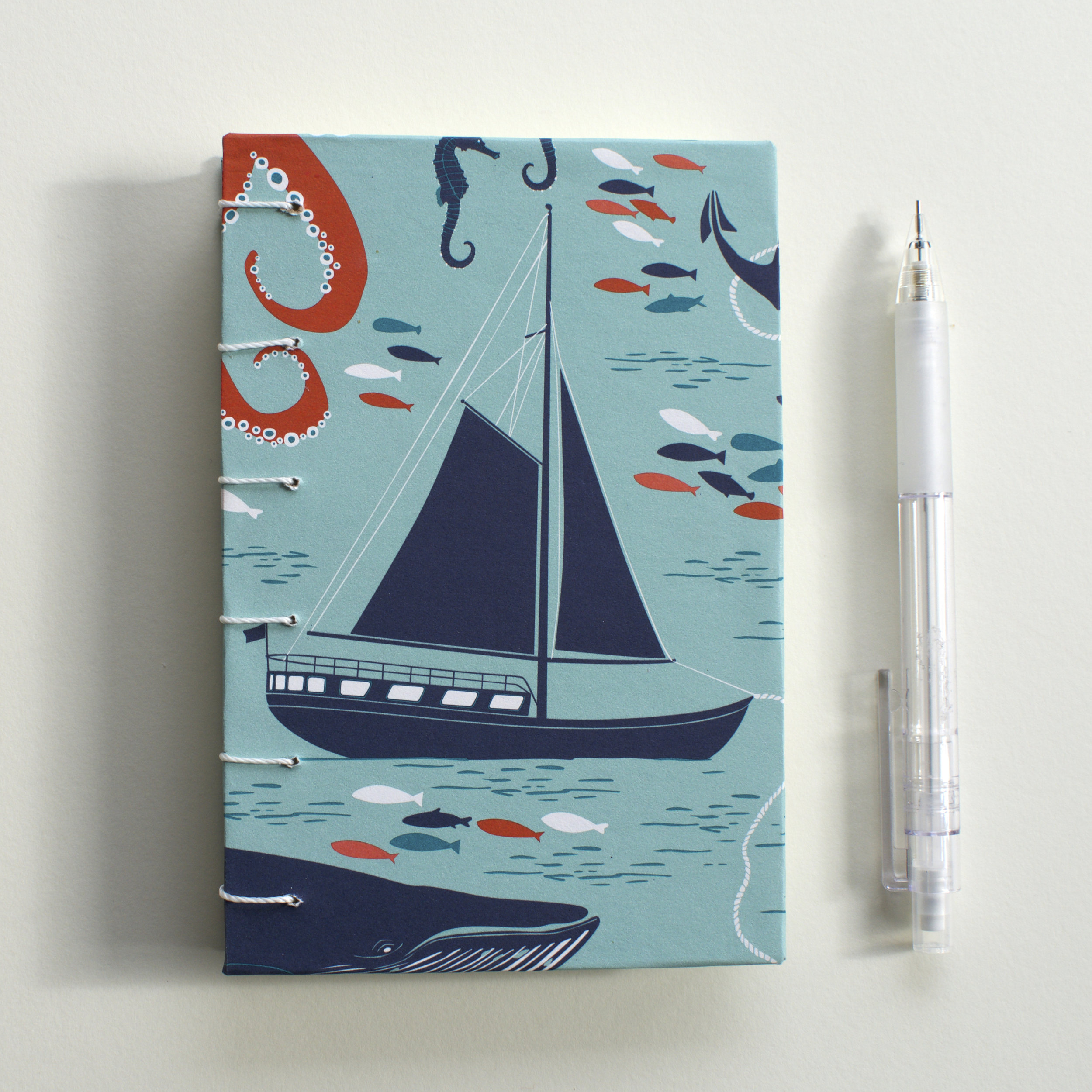 Sailor Book