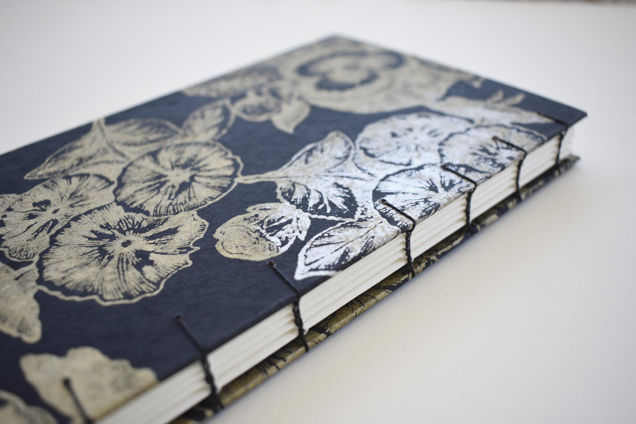 Flack Floral book 2019