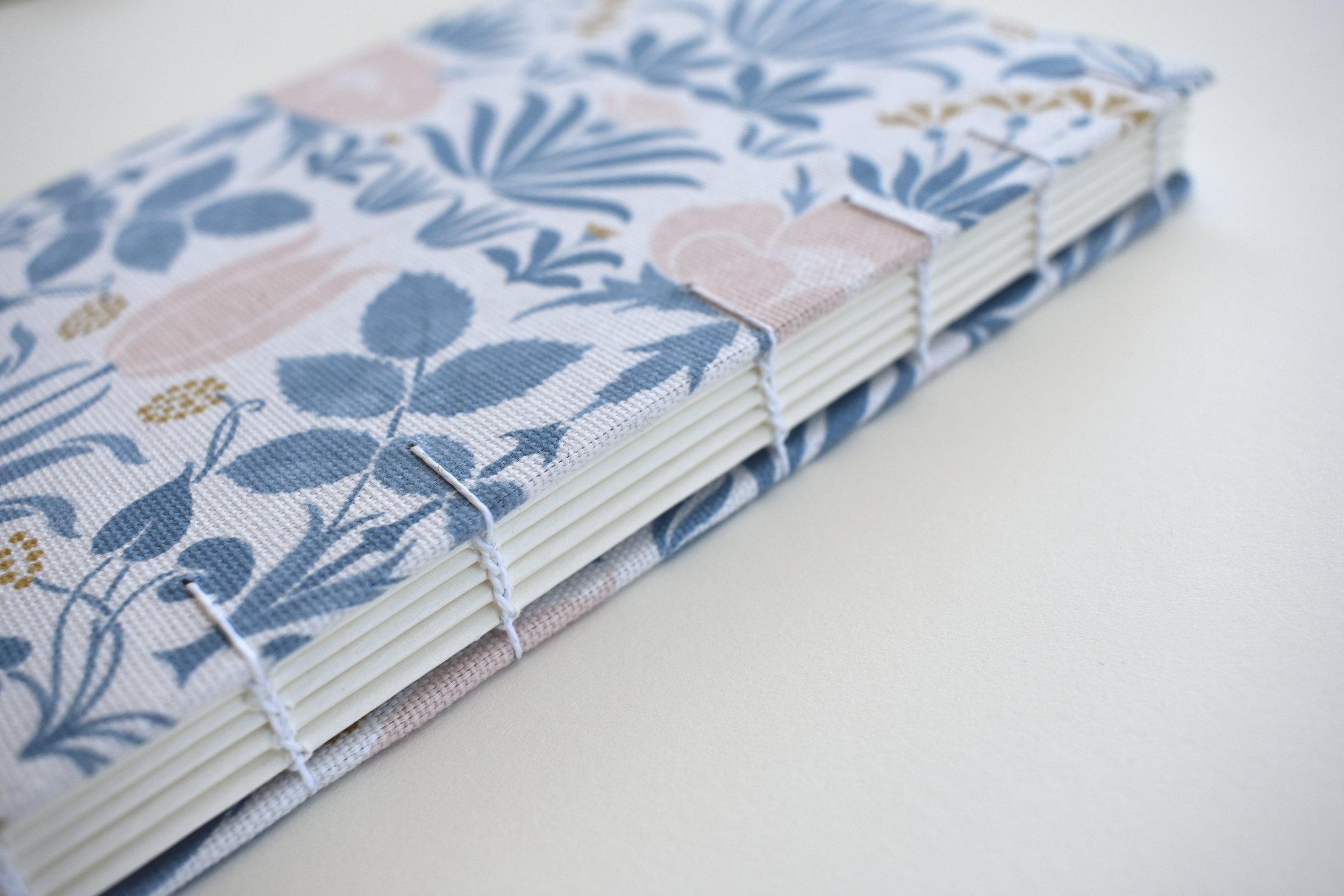 London Cloth book, 2019
