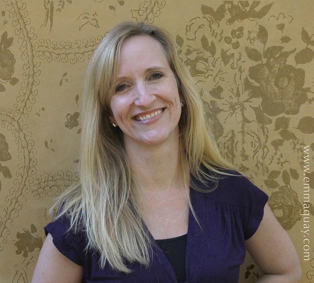Emma Quay, illustrator and author - www.emmaquay.com