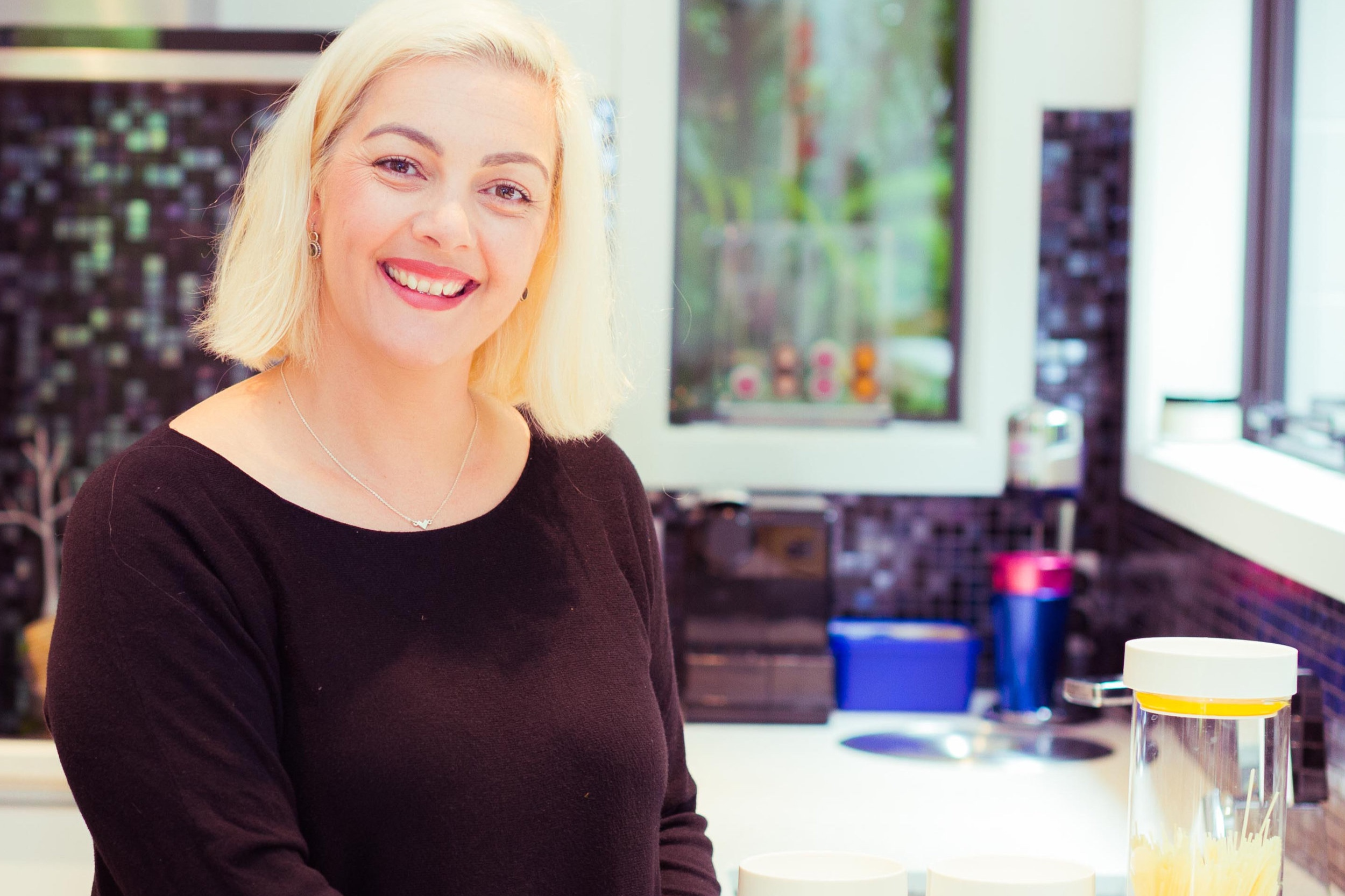 Are you disorganised and stressed out by all the stuff in your home? - Welcome to the revolution of guided decluttering with professional organiser Rebekah Holmes.