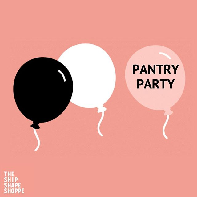 Let's throw your pantry a little party… A little declutter party 🥳⁠ ⁠ Got stuff in random places that you can't find when you need it most? Have food in there that expired when your first kid was born? Is there no rhyme or reason to how everything is organised? 😈⁠ ⁠ Then let's show your pantry a good time: book a sesh with me - head to the link in my profile and let's get this party started! 🎉⁠ ⁠ Oh and while you're there, why not get your email on my weekly newsletter database? 💌⁠ .⁠ .⁠ .⁠ #theshipshapeshoppe #professionalorganiser #professionalorganiserauckland #professionalorganisernz #declutter #decluttering #declutteringauckland #declutteringnz #organisinganddecluttering #organiser #organiserauckland #organisernz #efficiencyexpert #efficiencyexpertauckland #efficiencyexpertnz #rebekahholmes #businessefficiency #officeefficiency #homeefficiency #holisticorganisation #organiserservice #professionalorganiserservice #pantry #pantry #pantryparty #booknow⁠