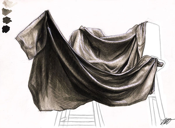 Copy of Drape Study #3