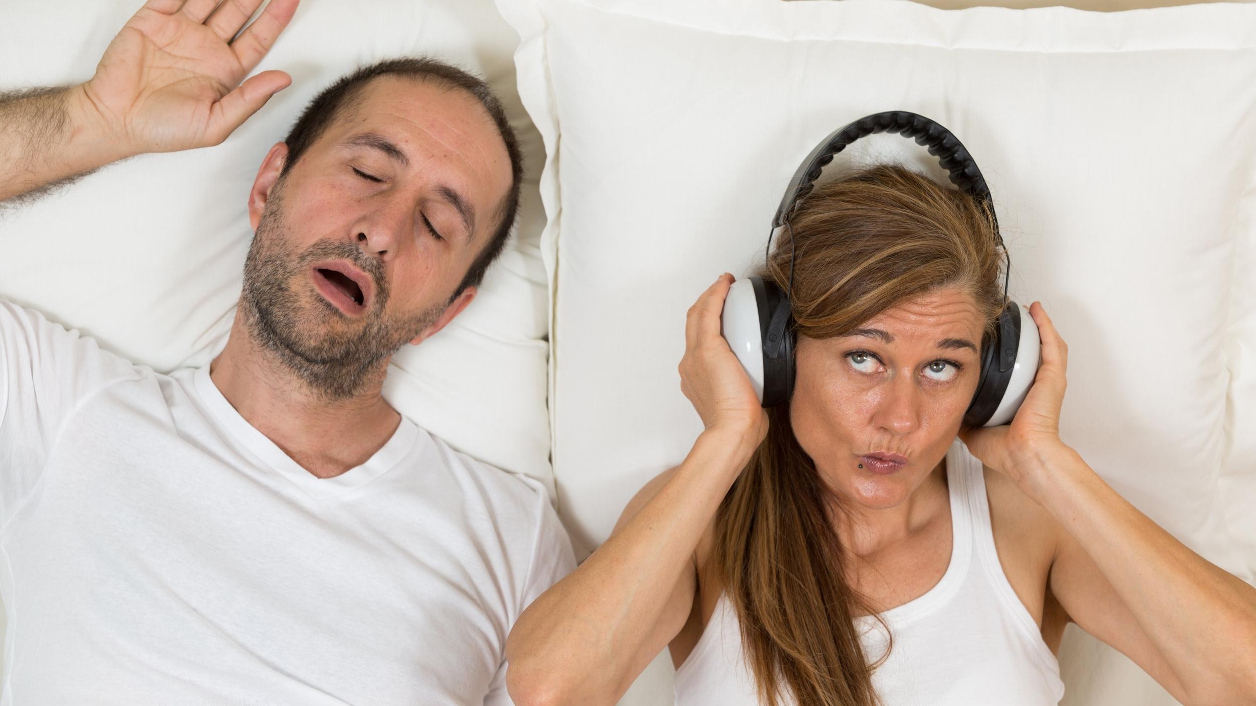 Sleep Apnea and Snore Guards -