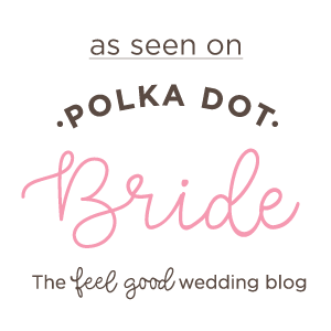 Check out a recent featured elopement!