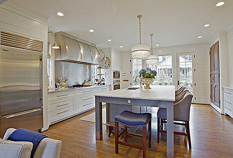 Kitchens - View Gallery