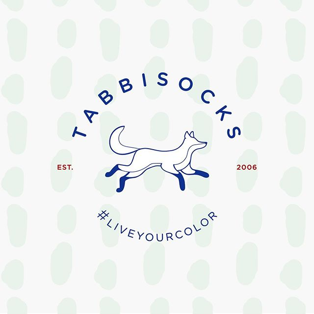 New branding for @tabbisocks-- this is one of my personal faves. 🦊 🧦I'll post the packaging designs soon, too. So keep an eye out, it's pretty cute. ⠀ ⠀ ⠀ ⠀ ⠀ ⠀ ⠀ ⠀ ⠀ ⠀ ⠀ ⠀ ⠀ ⠀ ⠀ ⠀ ⠀ ⠀ ⠀ ⠀ ⠀ ⠀ #branding #illustration #design #identitydesign #pdxdesigners #pdxillustrators #identitydesign #logo #logoinspiration #eyeondesign #designingwomen #womenofdesign #liveyourcolor #portlandmade #womenofillustration #womenofdesign #femaledesigners #freelance #graphicdesign