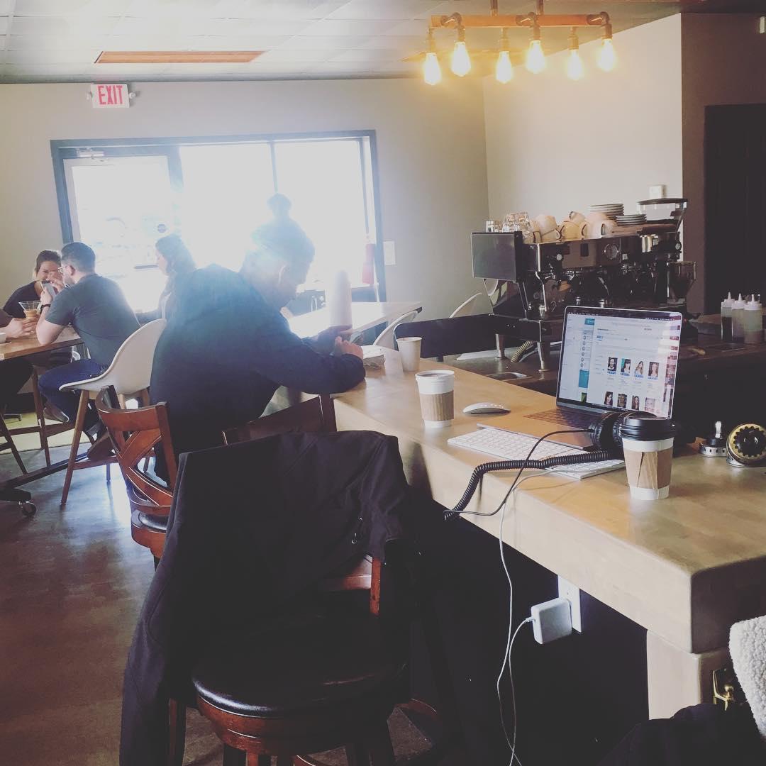 Ontario Coffee Department