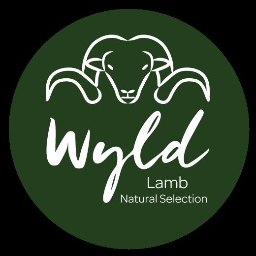Wyld Lamb Logo
