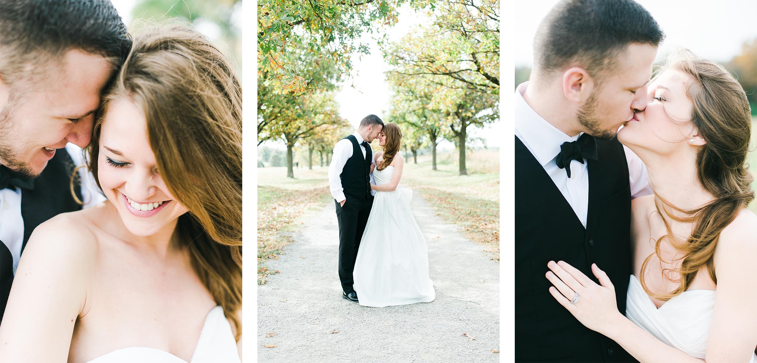 Manhattan Kansas Wedding Photography