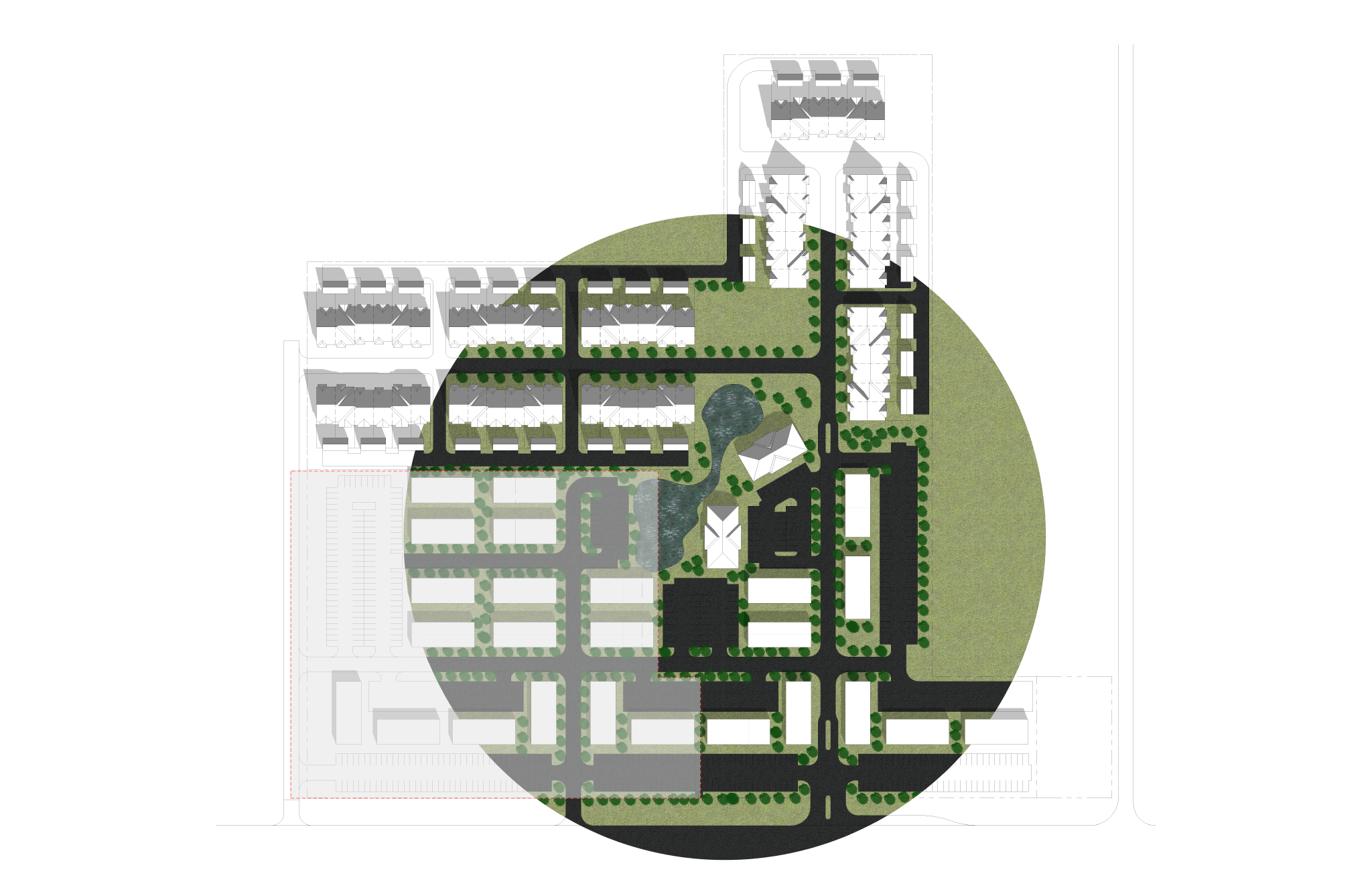Planning - With our planning services, we can help bring your big ideas to life. We provide Master Planning and Feasibility Studies, and can advise on Opportunity Zone development.