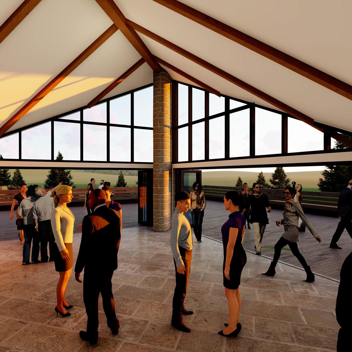 Kerr Mansion LHC Rehabilitation    Poteau - Oklahoma