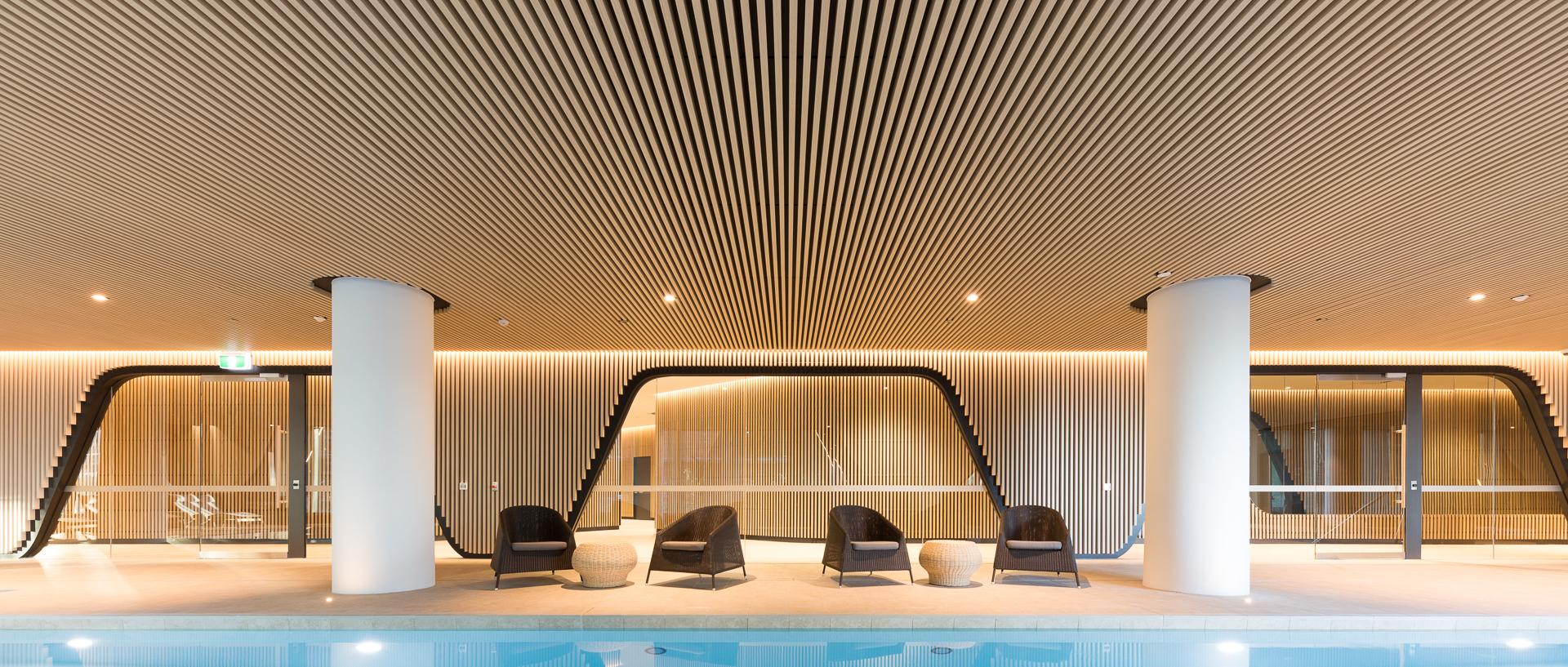 Covet Art Wood timber look aluminium wall and ceiling cladding.JPG