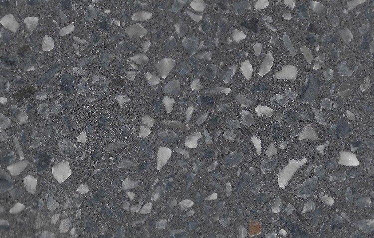 Ebony 6mm Belvidere Marble