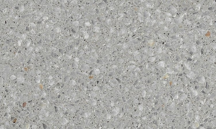 Shale 3mm Super Off White Marble