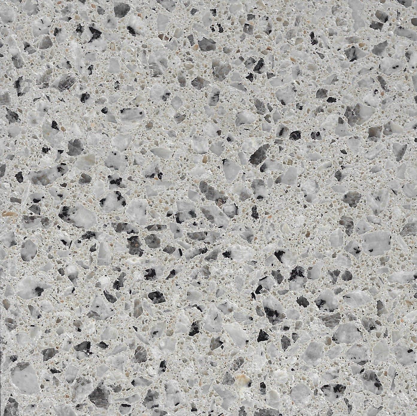 Ivory 10mm Riverina Granite