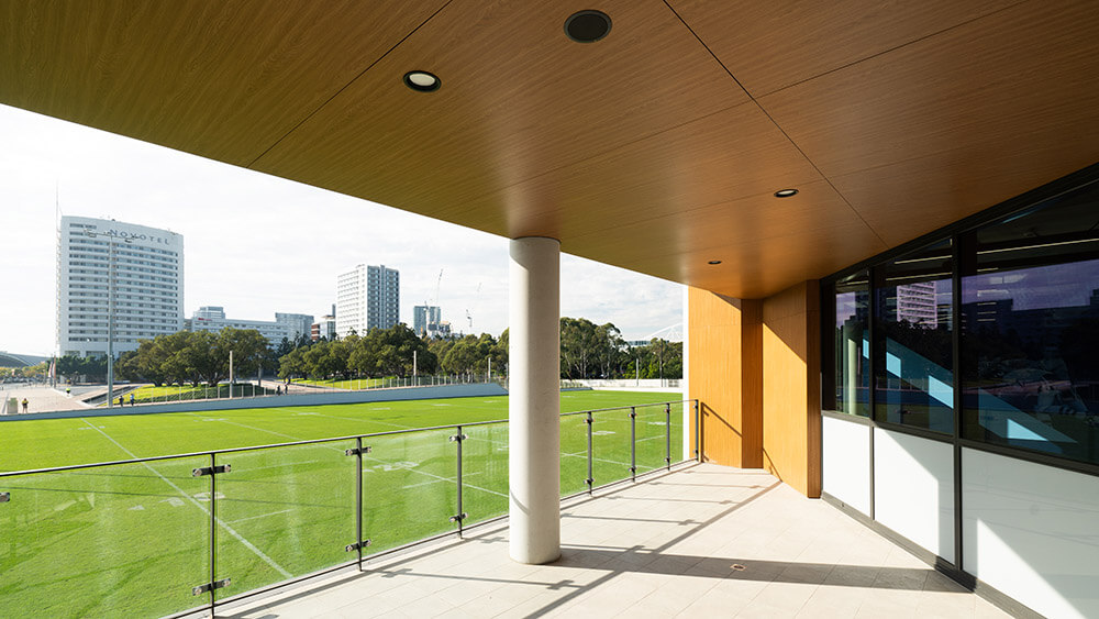 NSW Rugby League Centre of Excellence, Sydney Olympic Park