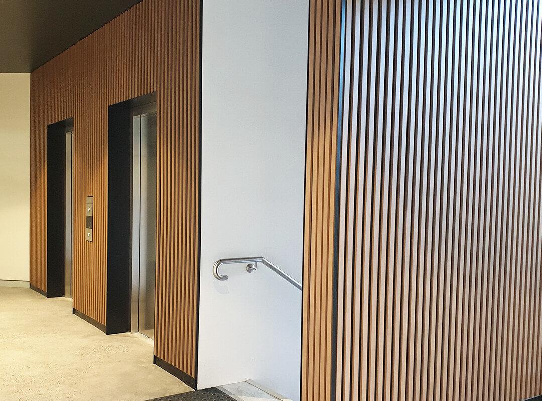 Commercial Lobby - Artamon, Sydney NSW
