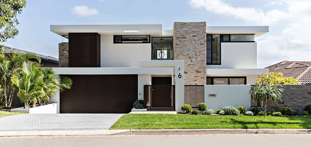 Private Residence - Burraneer Bay NSW