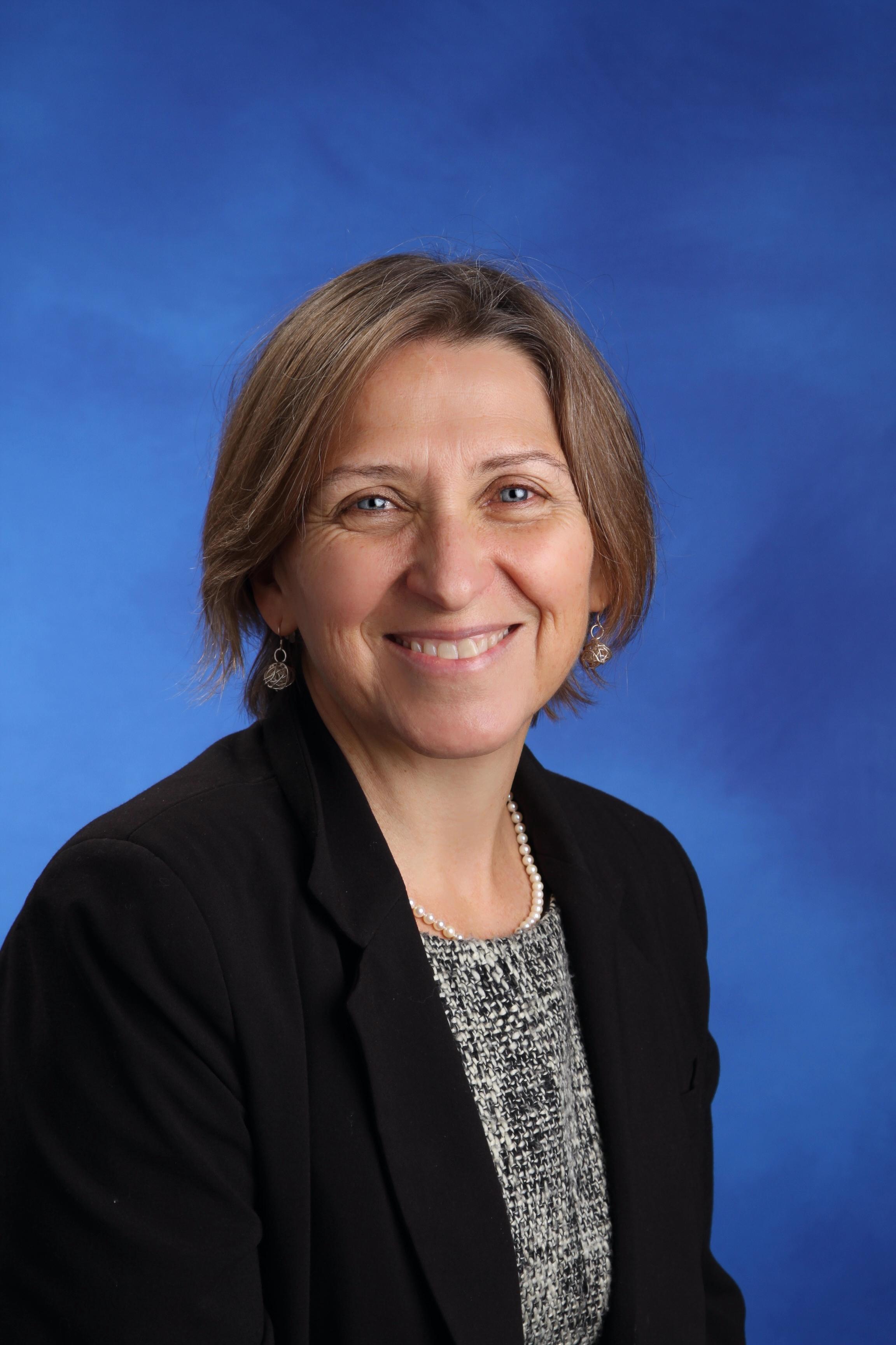 Dawn Wilson - SIETAR BC board member