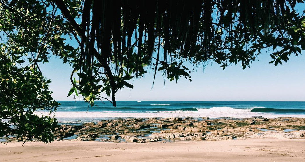 LOST PARADISE 2: NICARAGUA - A yoga, surf, adventure...