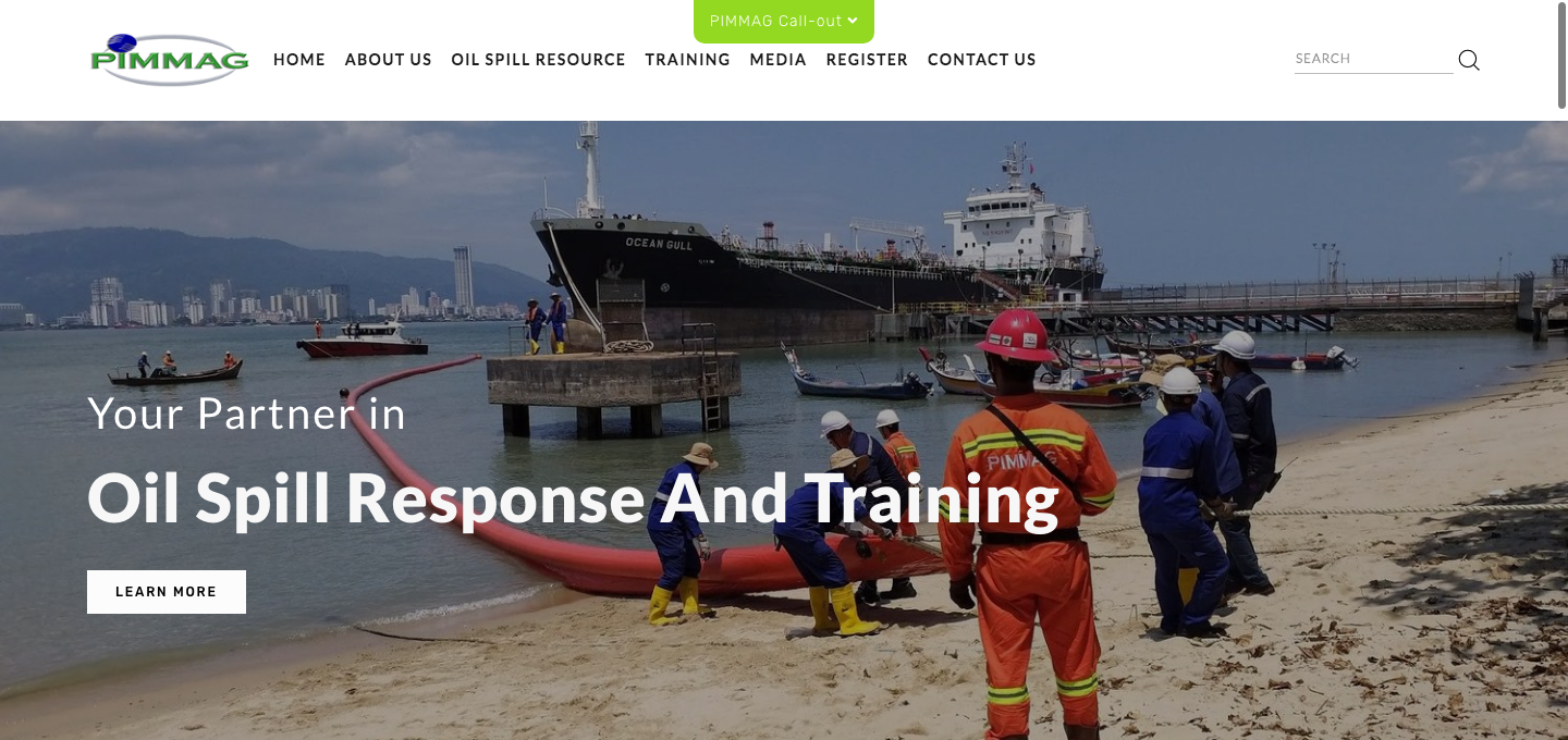 (PIMMAG)  Petroleum Industry of Malaysia Mutual Aid Group