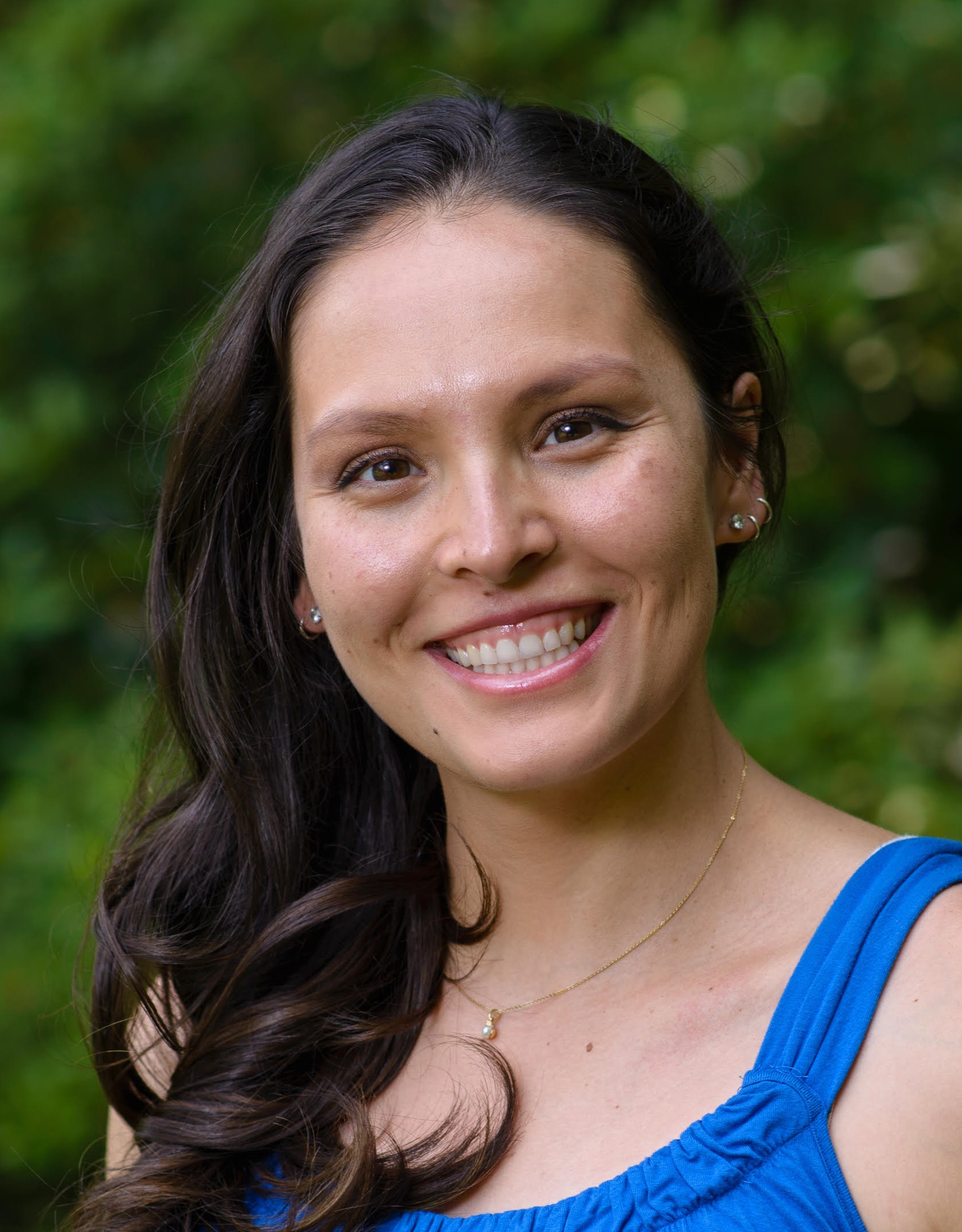 Melani Gerenia, LAc, MAOM    (H)   Licensed Acupuncturist & Herbalist    Specialized in Pain Management