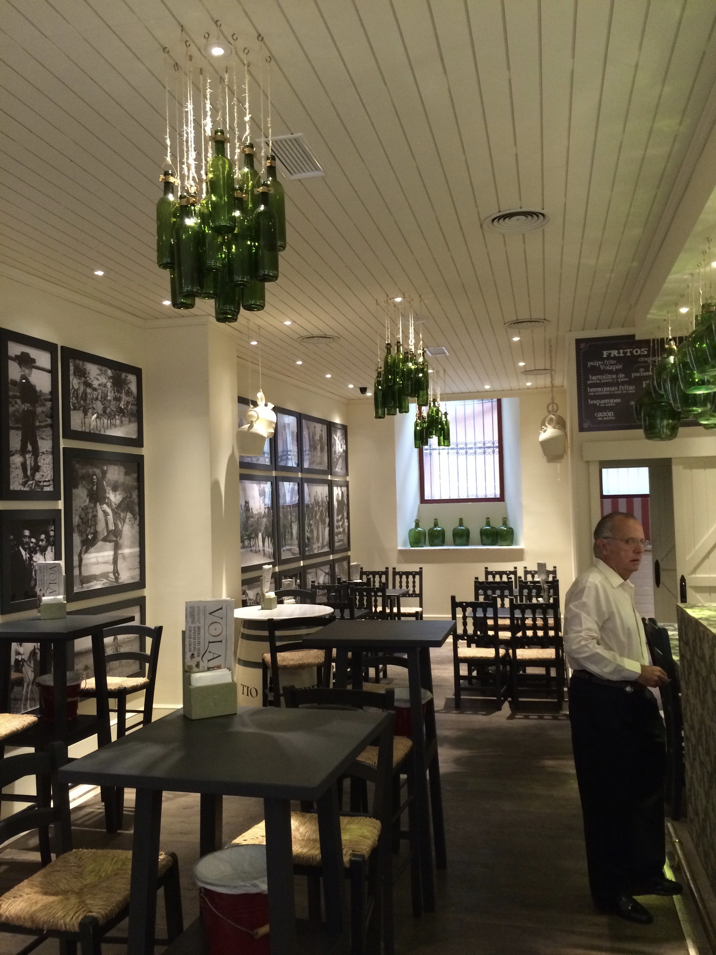 Juan Carlos Restaurant